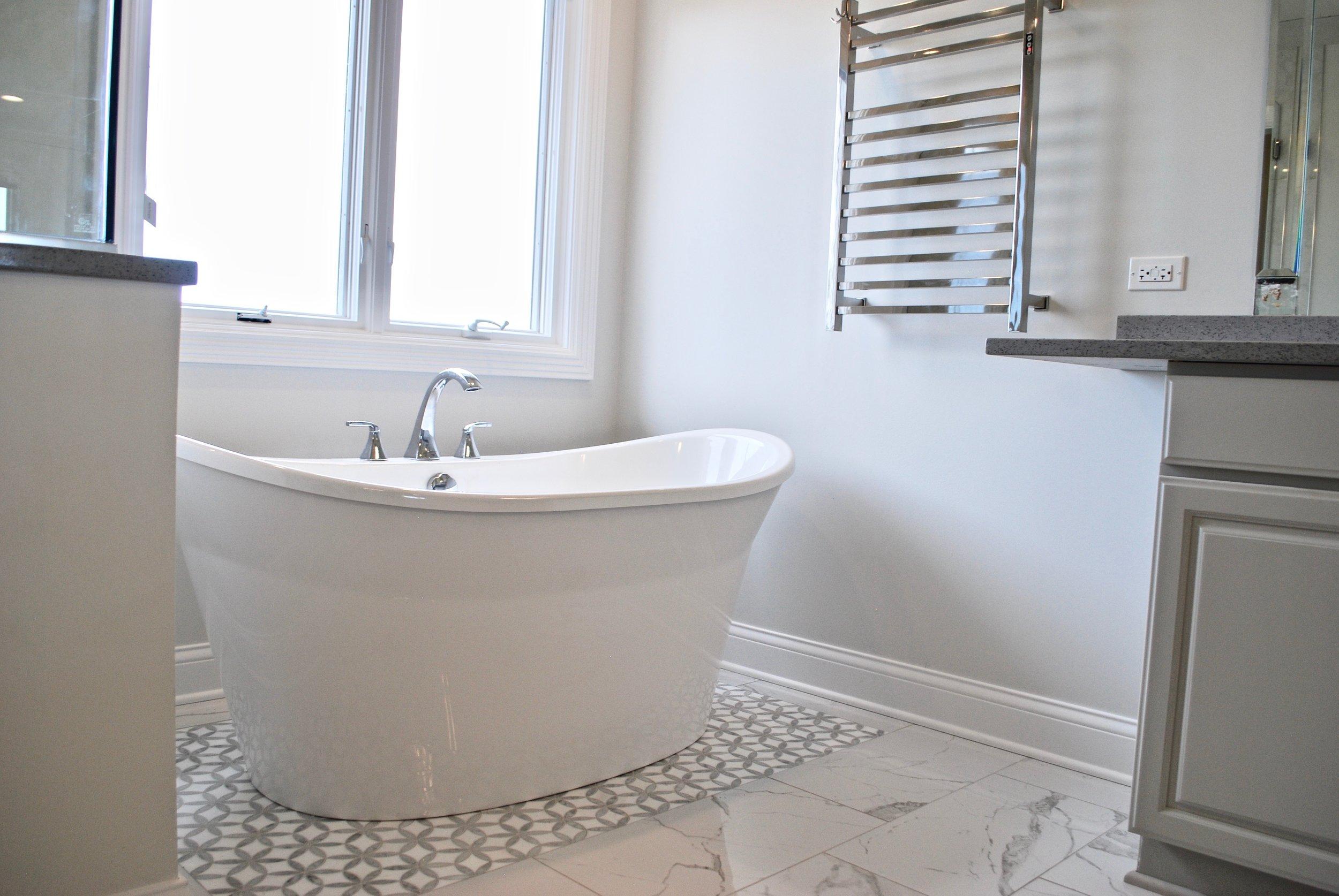 St. Charles Bathroom Tub Remodel Freestanding- AFTER.jpg