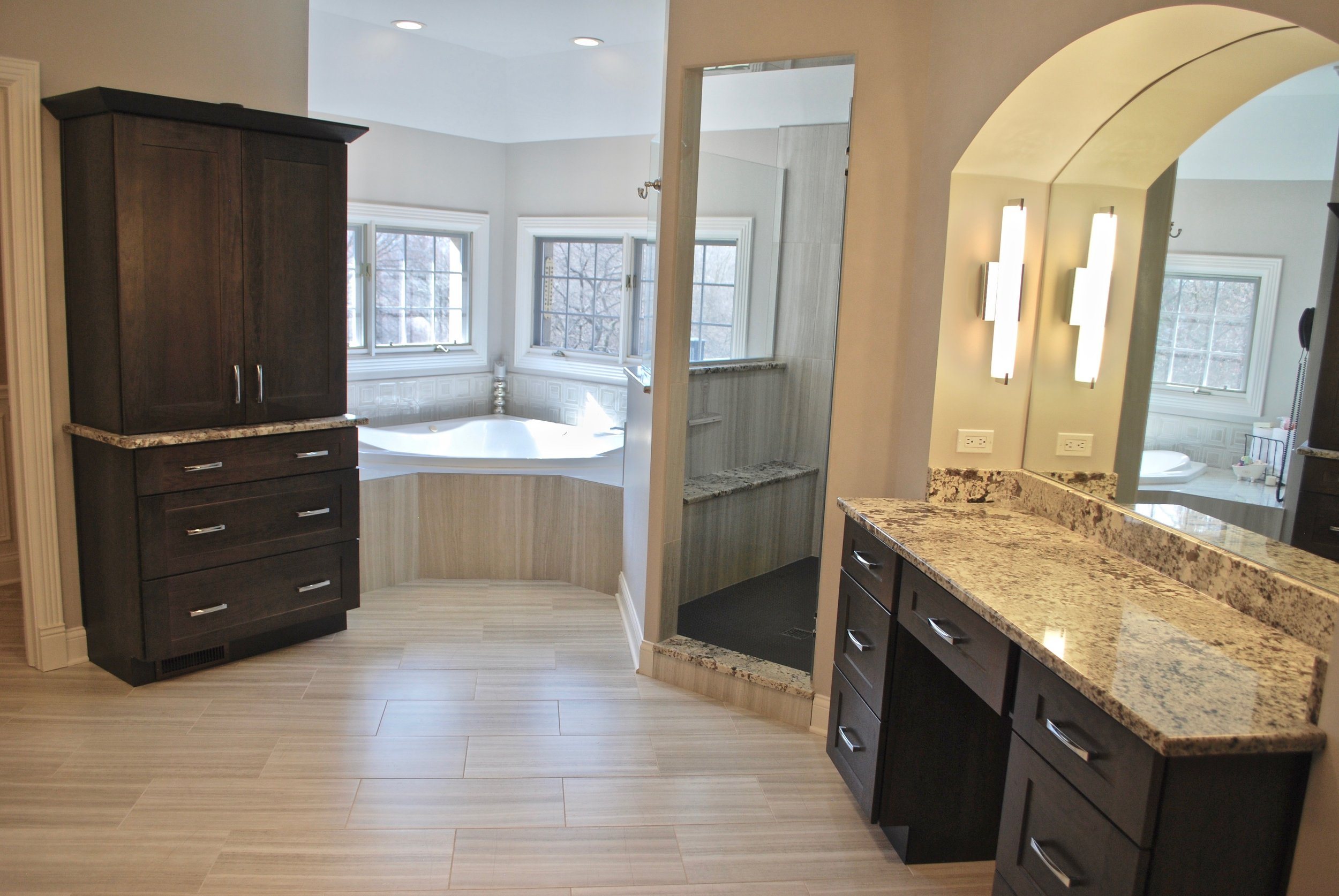 Custom Home Bathroom Renovations in Naperville Illinois.jpg