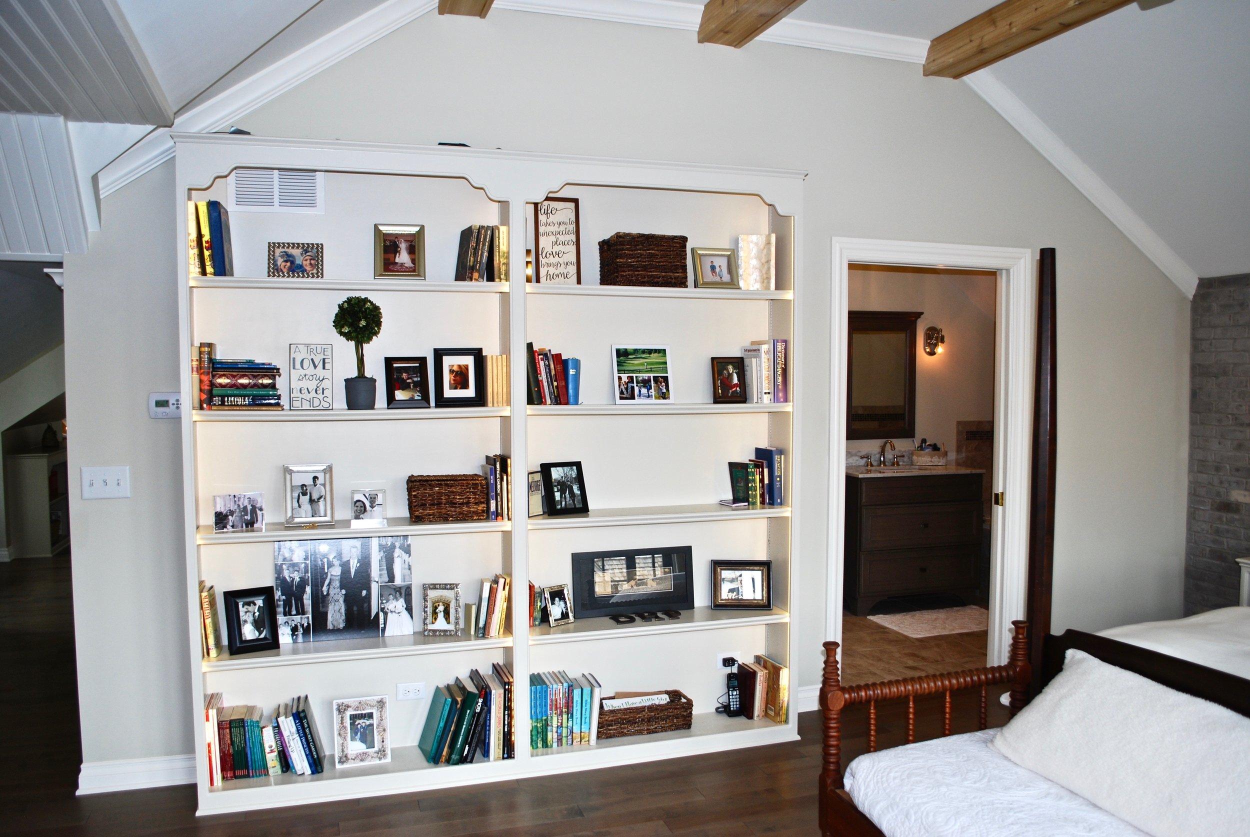 Built in Book Cases in Geneva IL Home Remodel St. Charles .jpg