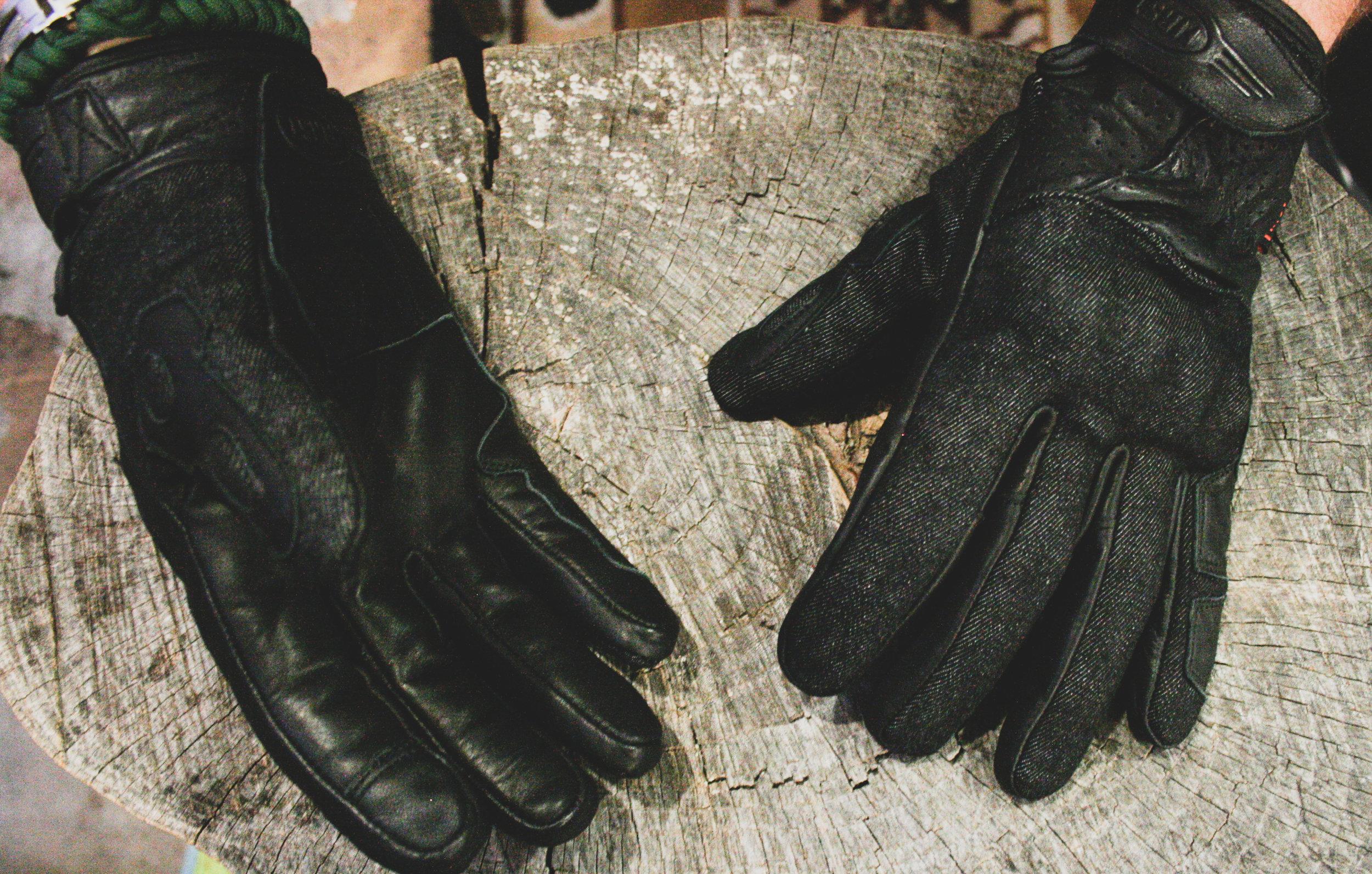 Men's Gloves -