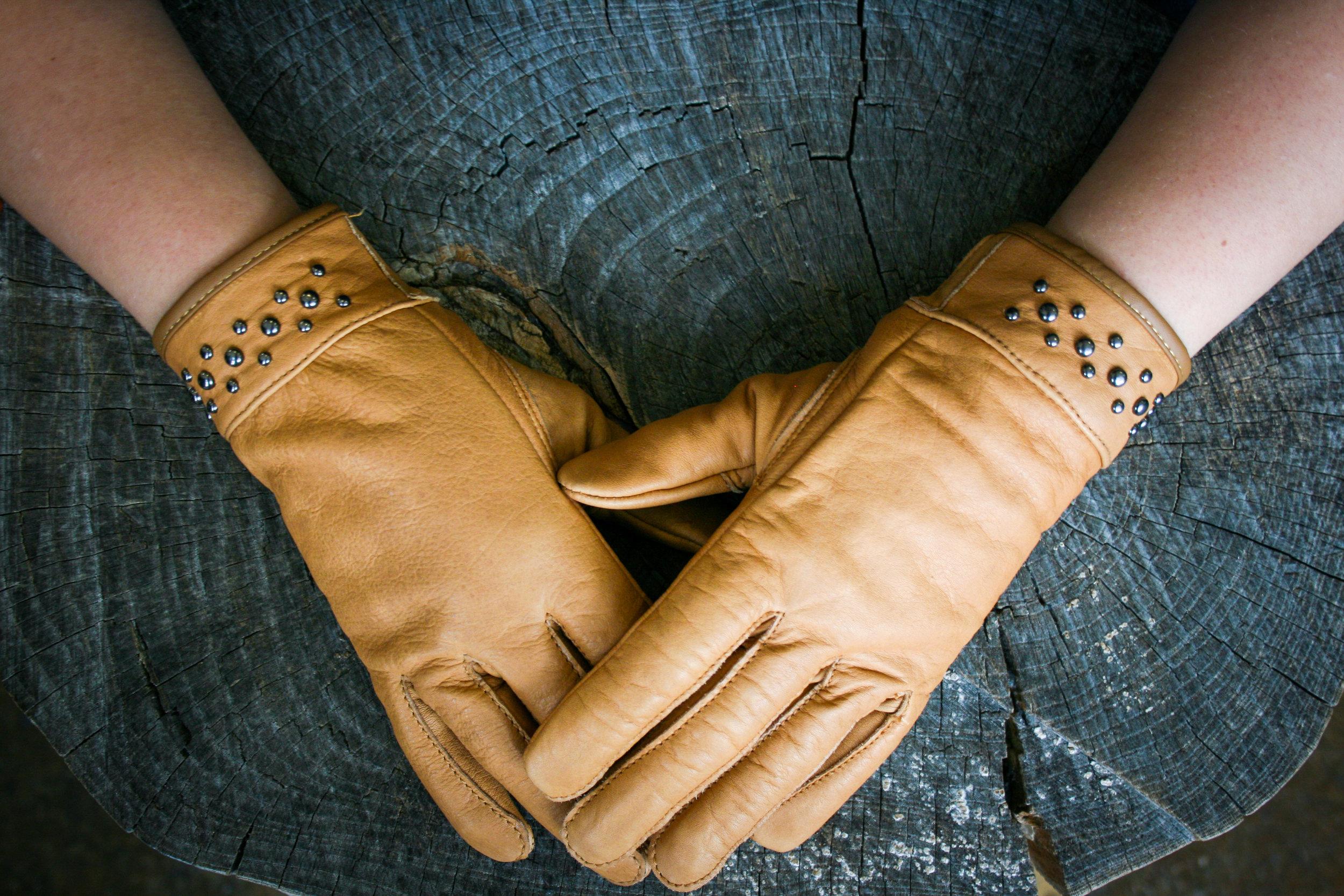 Women's Gloves -