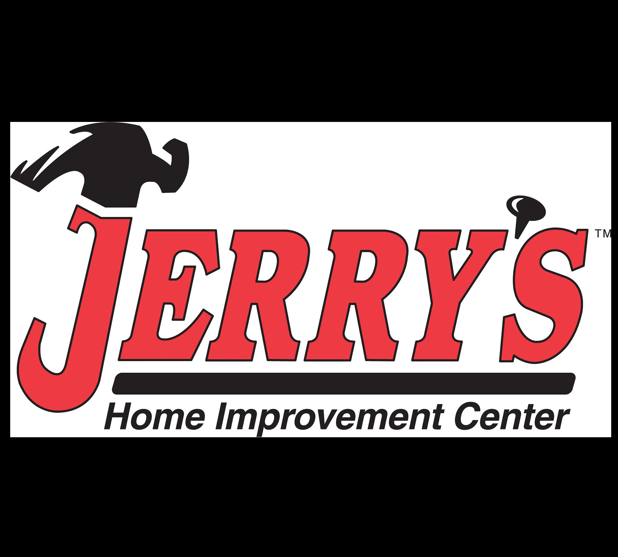 Jerry's Home Improvement Center