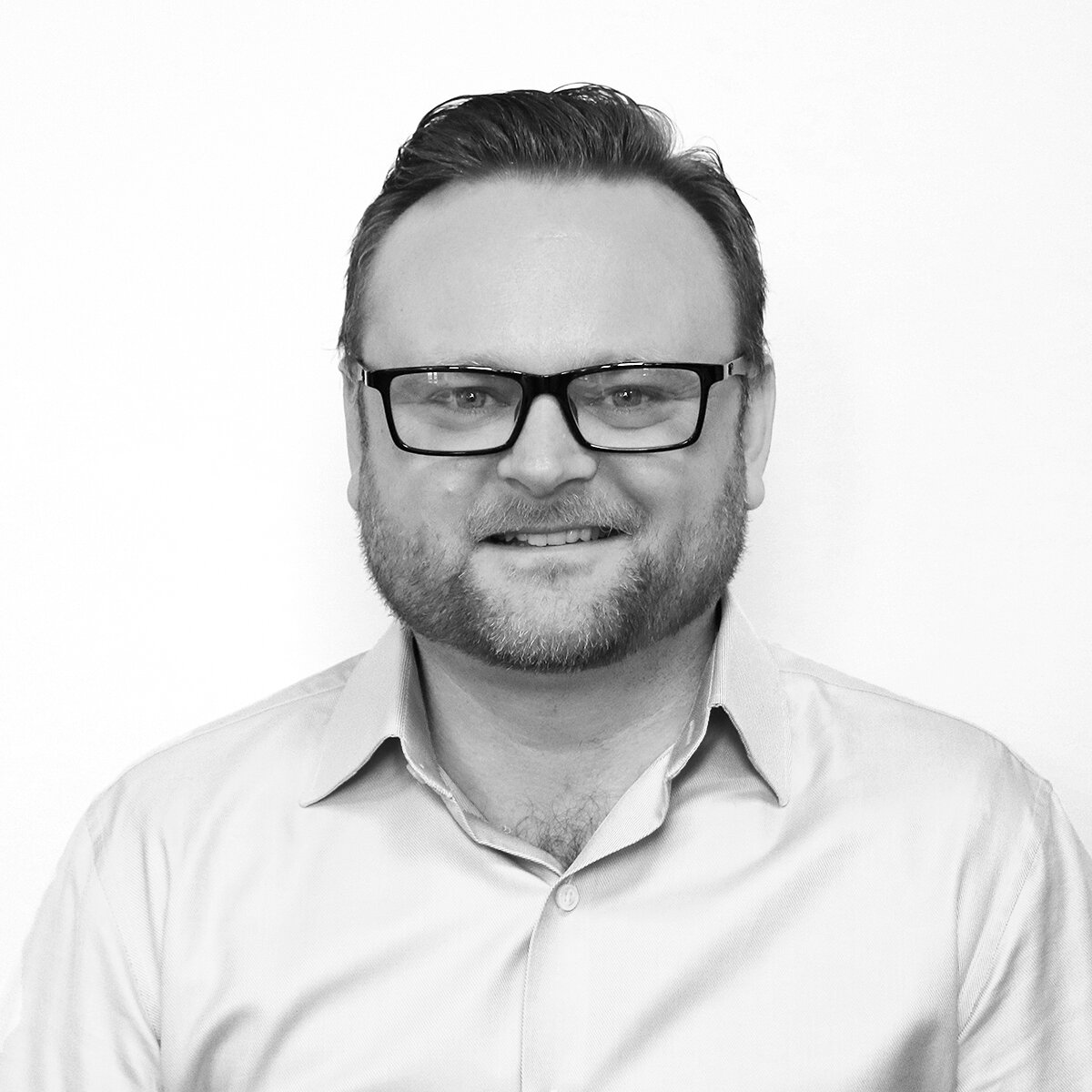Mike Klym, Sales Manager