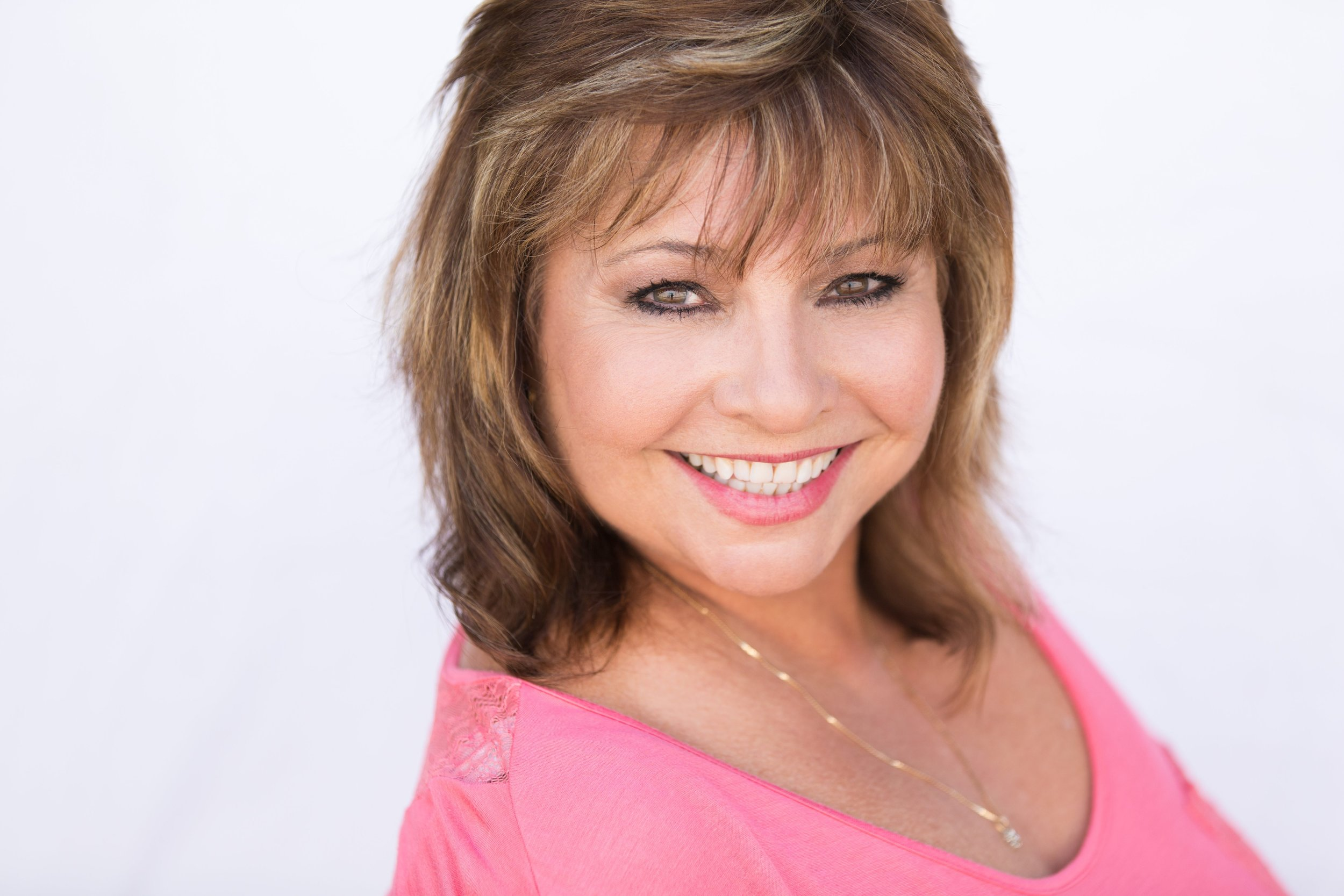 Pam Rossi - Dance Studio Owner/Director