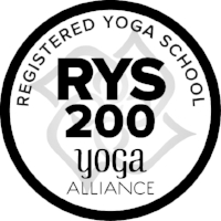 This is a 200 hour certified program with Yoga Alliance (RYS).