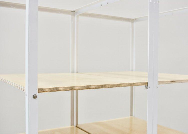 Workshop CA Interior Shelf 2