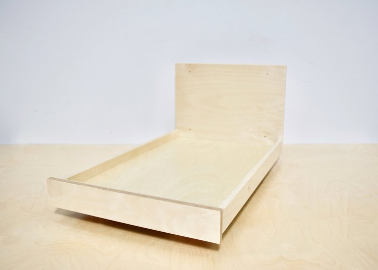 PULLOUT TRAY - More Details