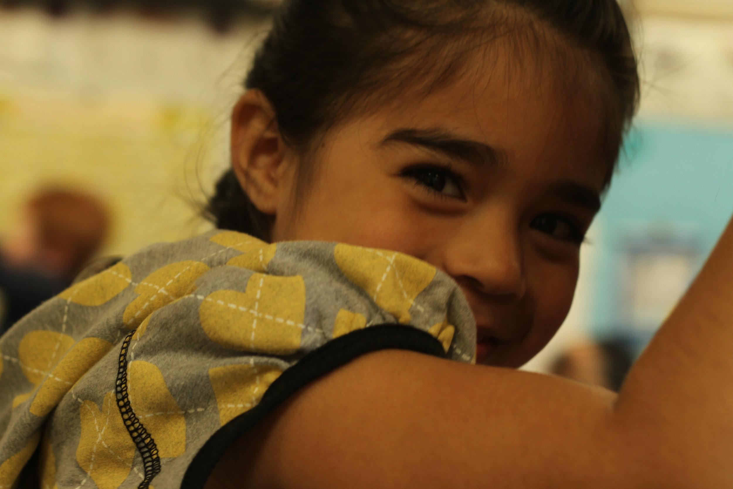 Yellow Checkered Girl Closeup (2).jpg