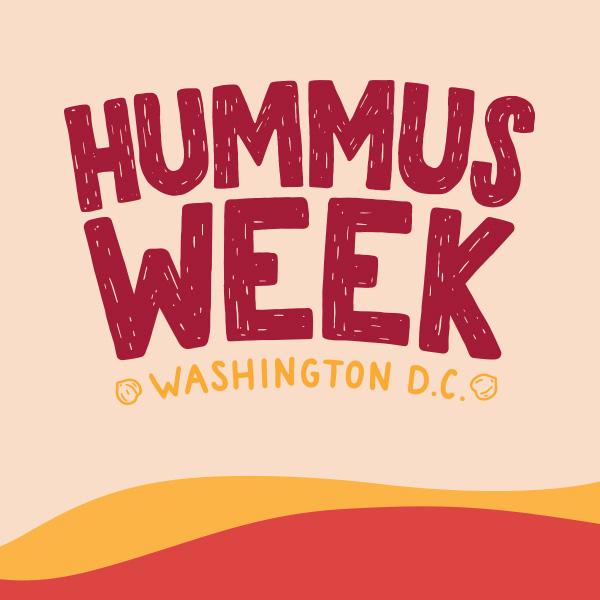 Sabra x Thrillist: Hummus Week