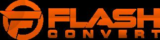 Flash-convert-logo