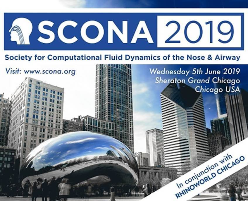 We are delighted that SCONA 2019 will be held at Rhinoworld Chicago — for more details please visit -  http://scona.org/
