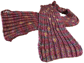 River Rock Scarf