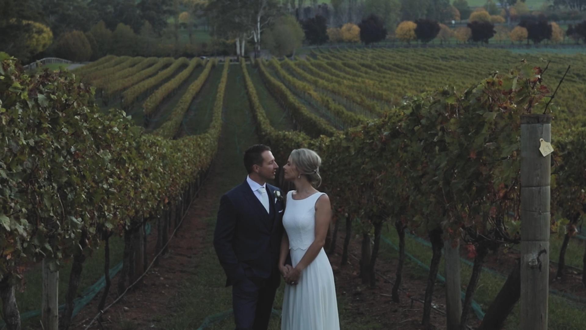 Jen & Pete - Centennial Vineyards, BOWRAL { short story ~ extended }