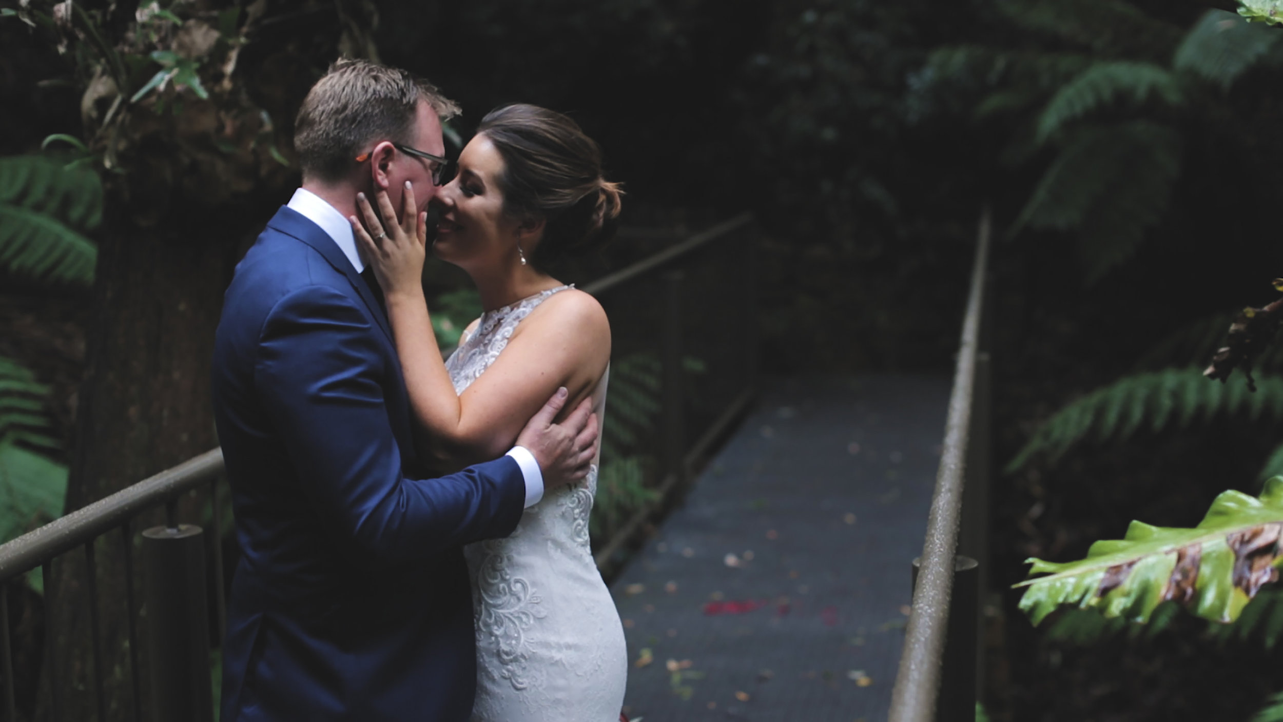 BRIE & MICHAEL - The Social Club, CANBERRA { short story }