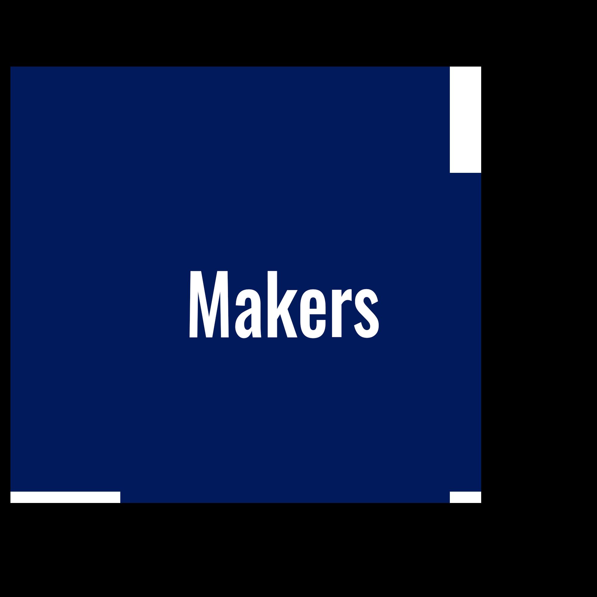 Makers circle