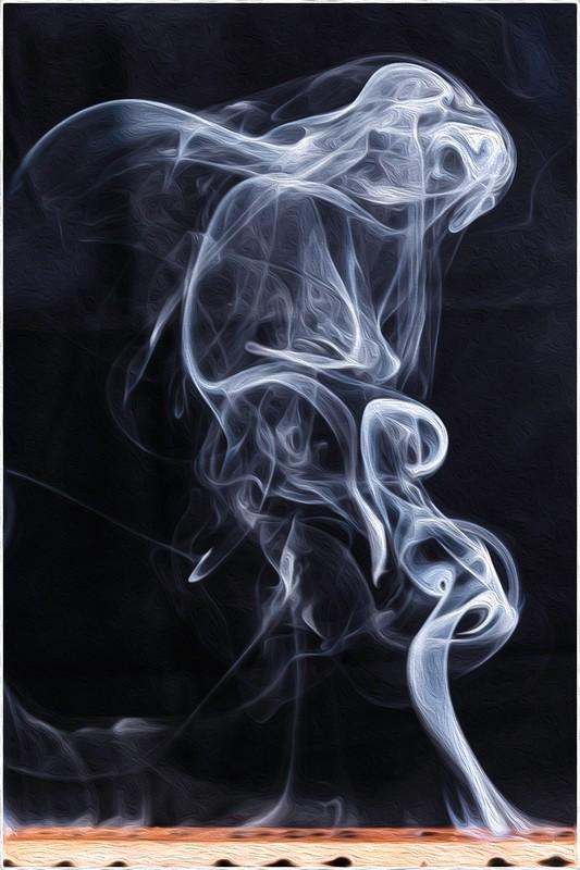 Incense #2