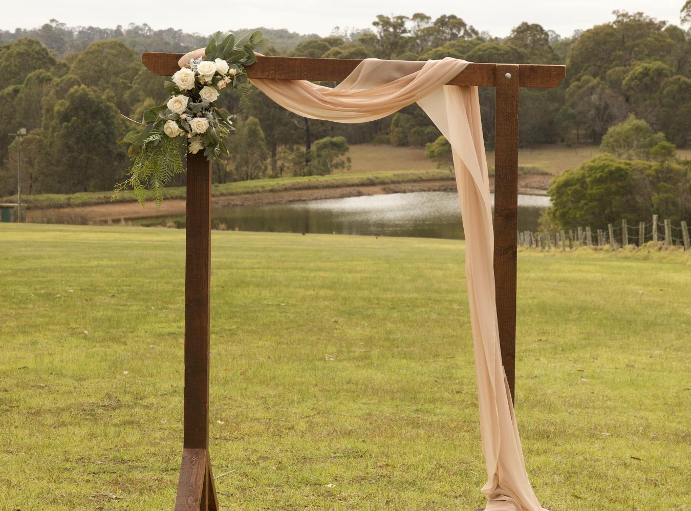 Wedding Arches -