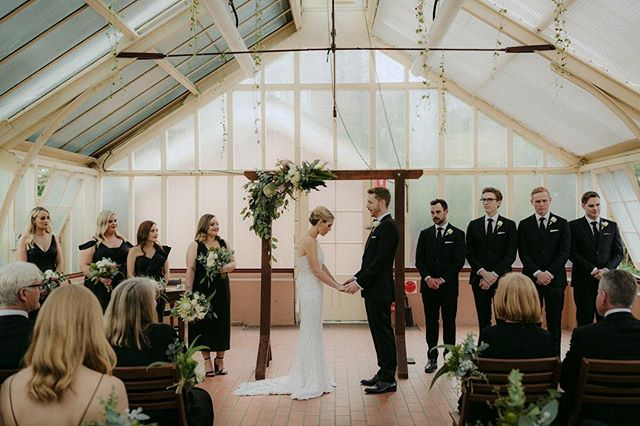 What do you get when you choose to have warm, wooden, earthy tones partnering with an overall timeless classic feel? You get a gorgeous wedding styled by LoveSick. X