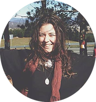 Louisa Court is a 21-year-old media and theology student from Sydney, who served on YMT Perth in 2013. Every bone in her body is musical. She also goes by Lou, Lou Lou, Louie, Luigi and Iggy. She is one half of Gus & Iggy. She is fiercely in love with the sun, the Son, coffee, Gilmore Girls, flowers and food.