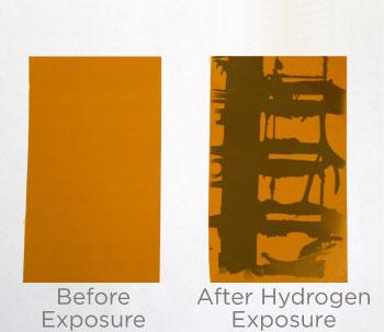 Hysense Hydrogen Detection Tape