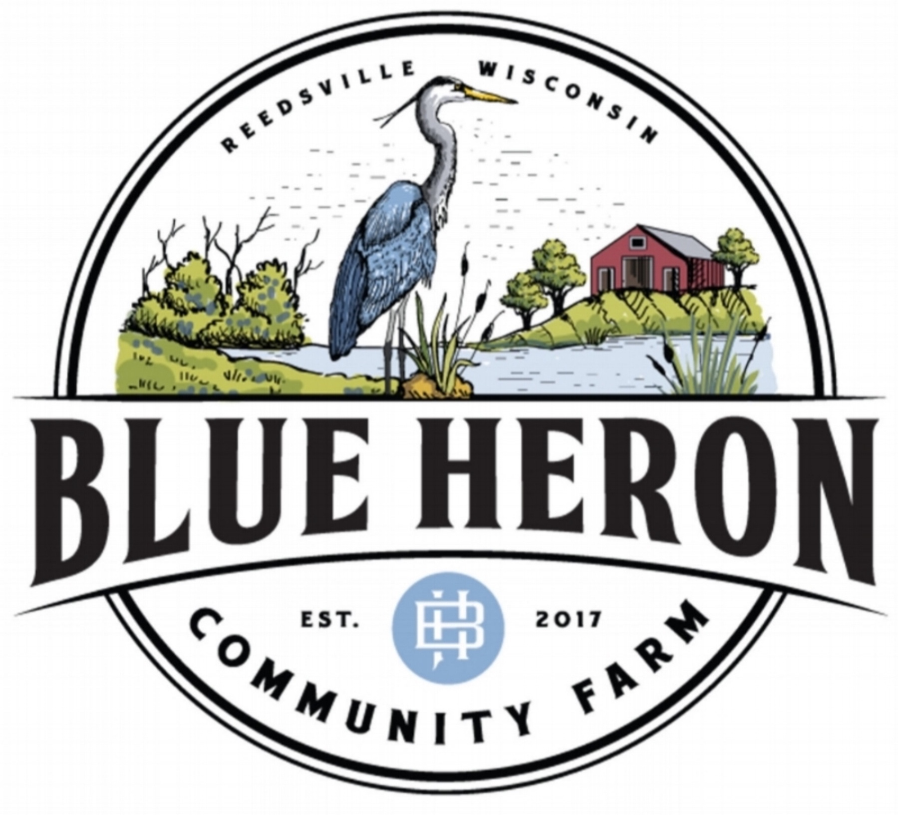 Blue Heron Community Farm