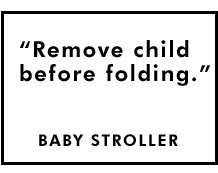 Remove+Child+Before+Folding%2C+baby+stroller+label.jpg