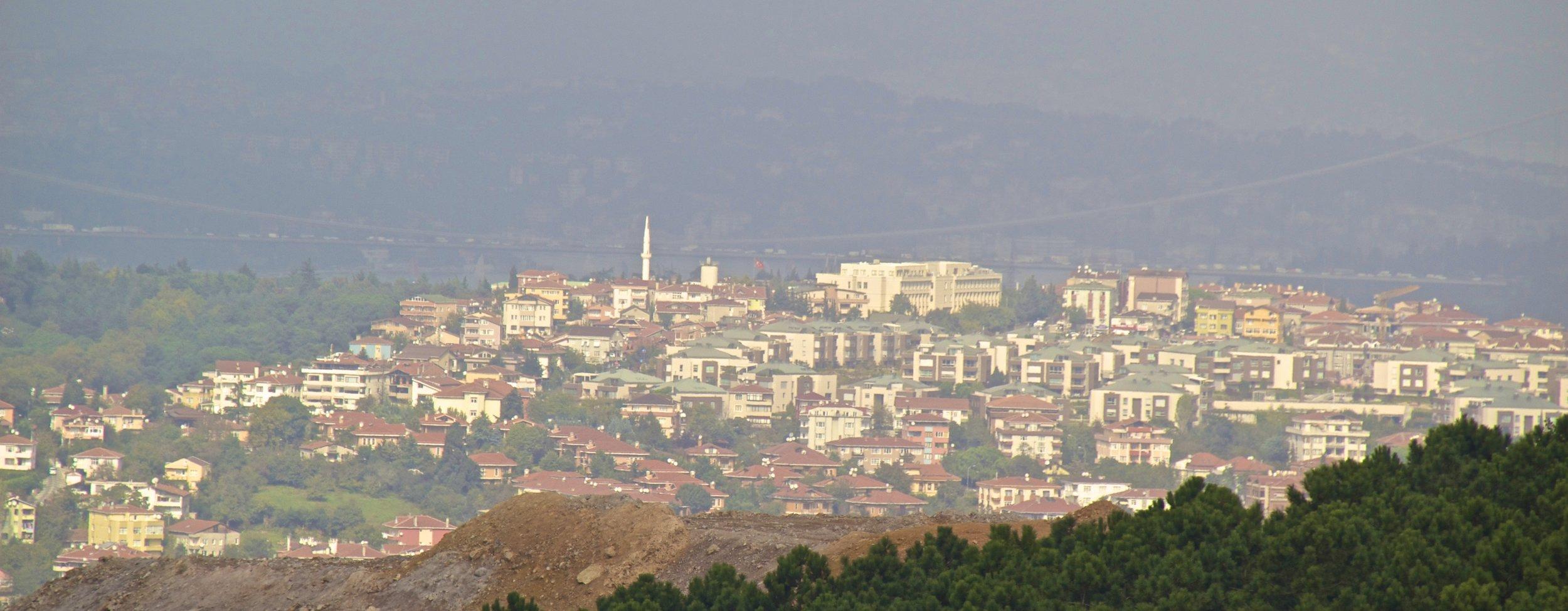 Çamlıca Hill Istanbul Turkey 1.jpg