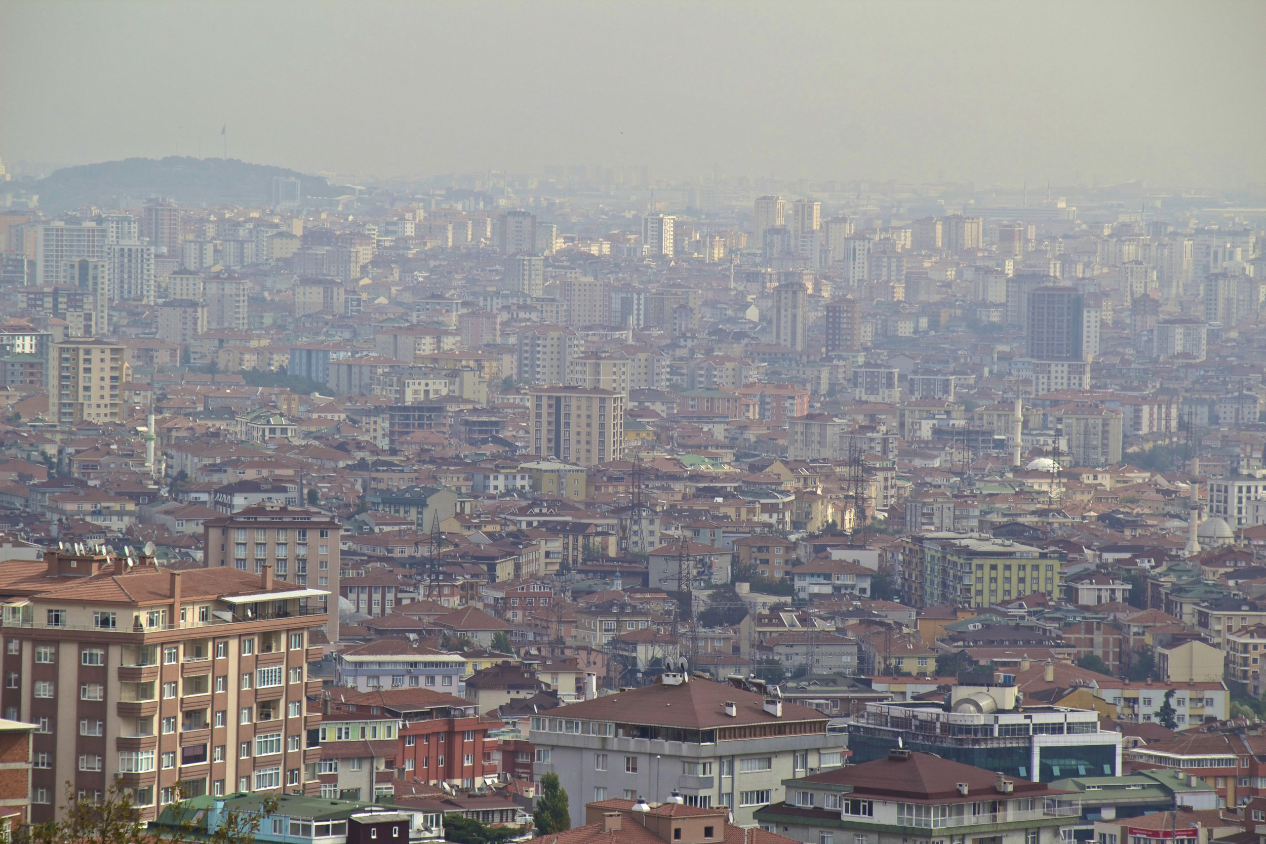 Çamlıca Hill Istanbul Turkey 3.jpg