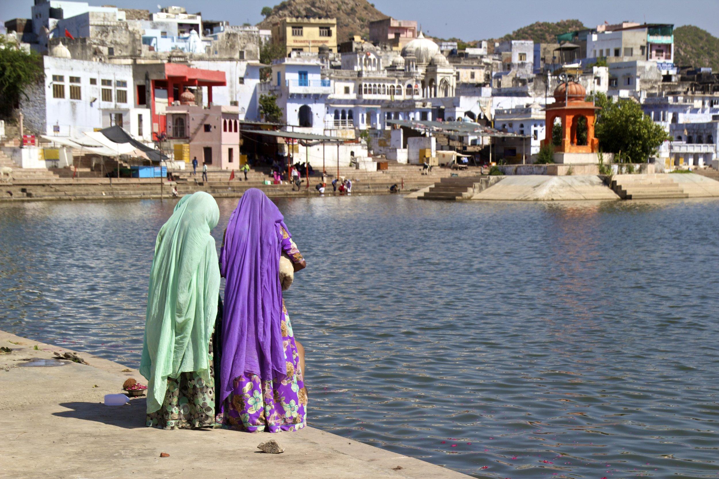 white city ghats pushkar rajasthan photography 12.jpg