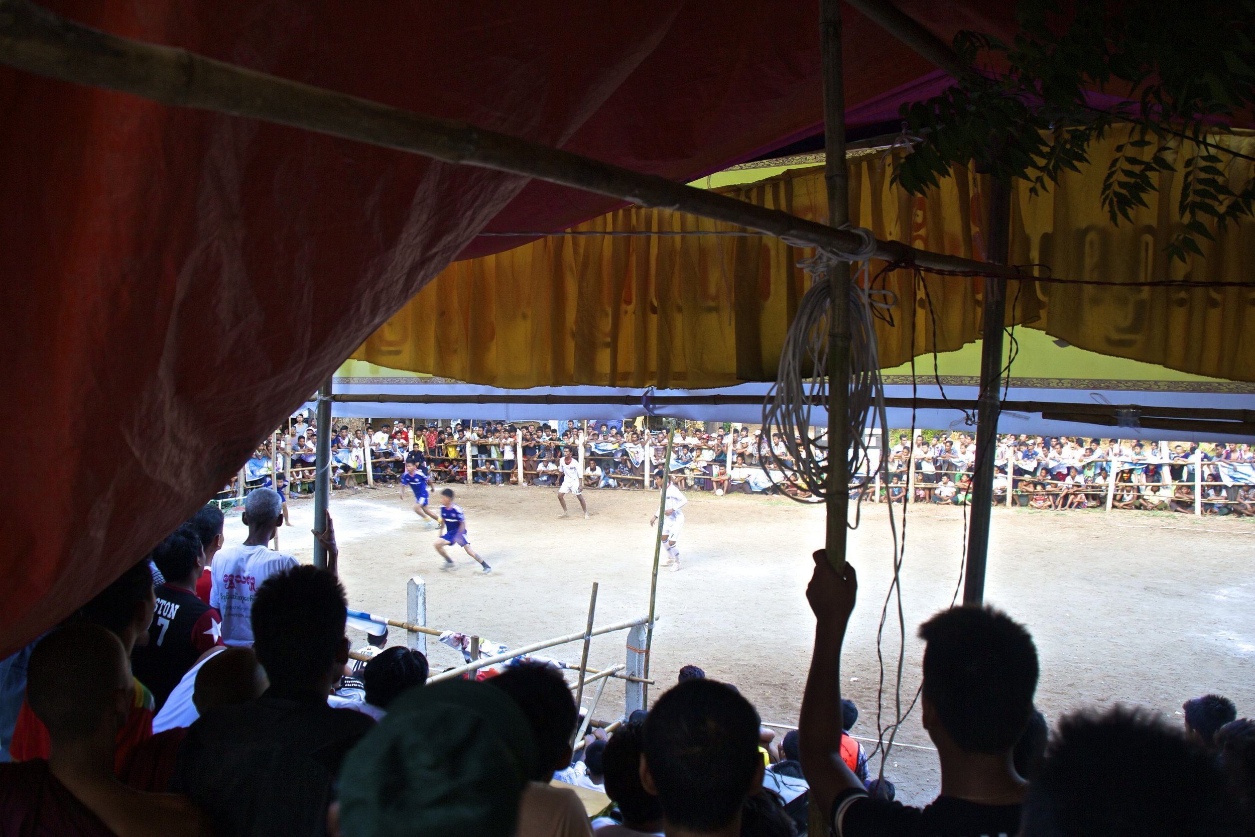 bagan burma football soccer match 7.jpg