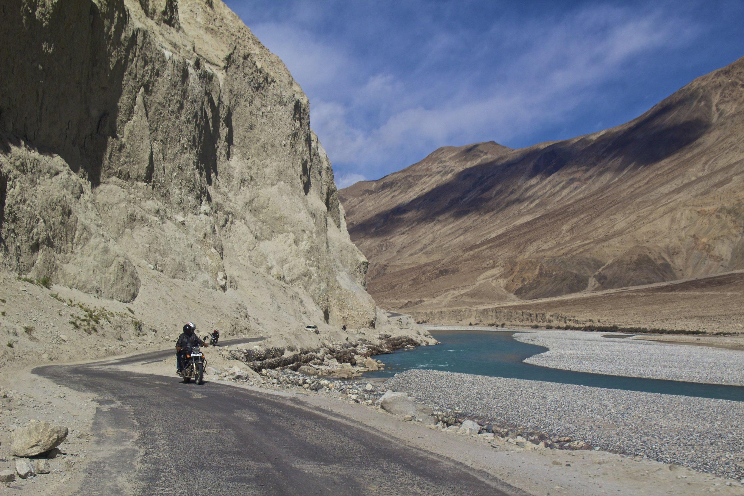 Shyok River Ladakh Gilgit Baltistan Indian Himalayas 3.jpg