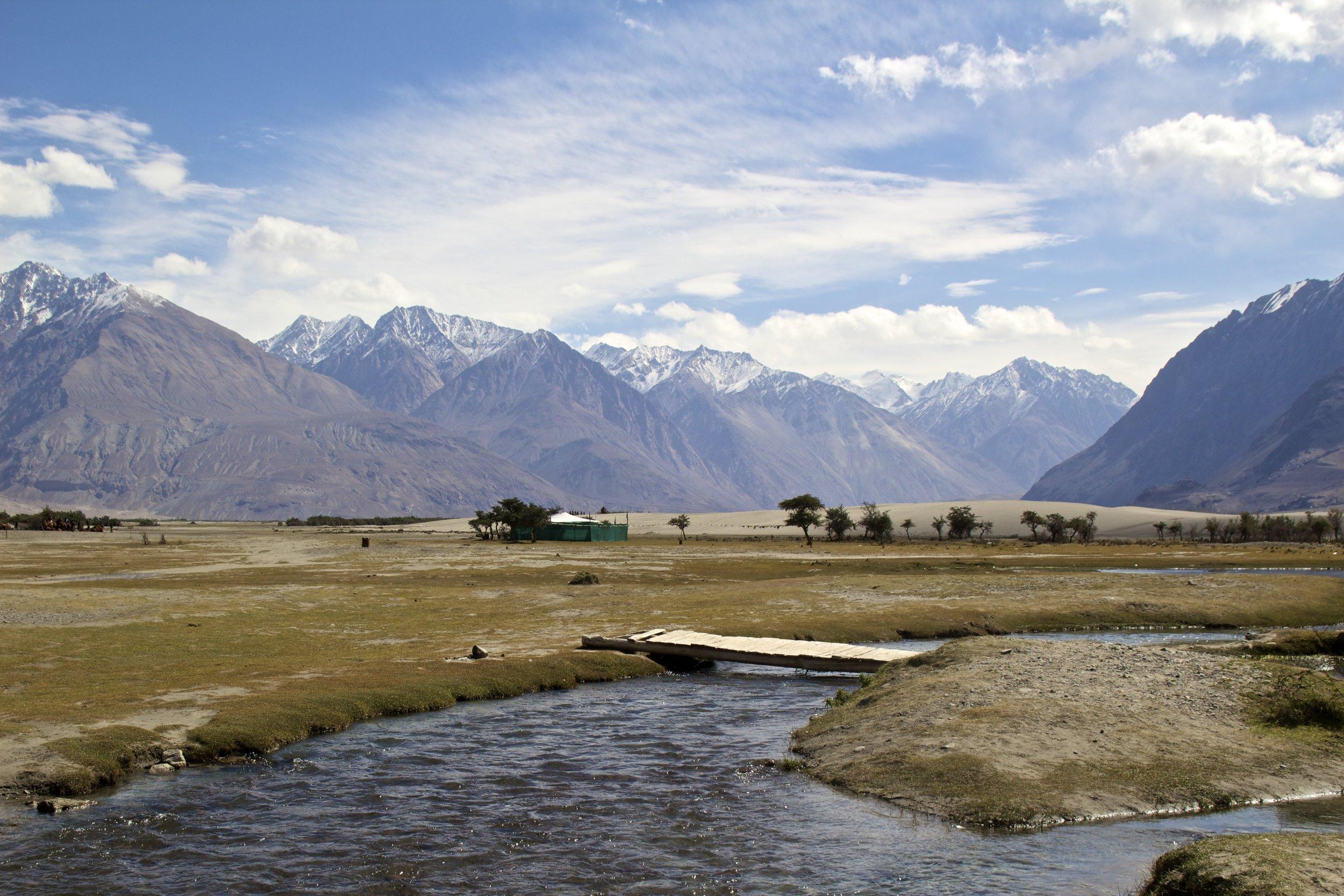 Nubra Valley Ladakh Kashmir Indian Himalayas Desert 1.jpg