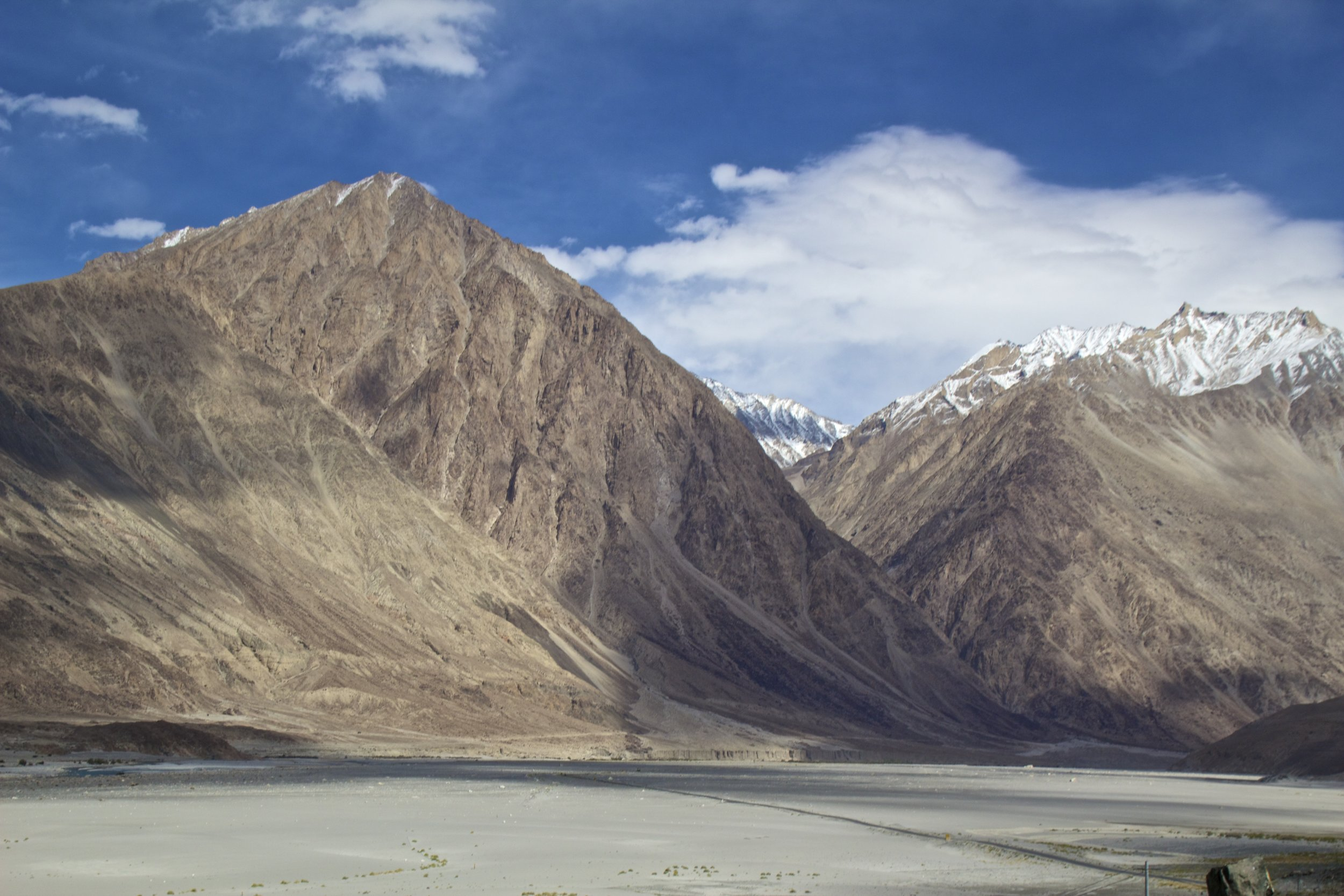 Nubra Valley Ladakh Kashmir Indian Himalayas Desert Dunes 3.jpg