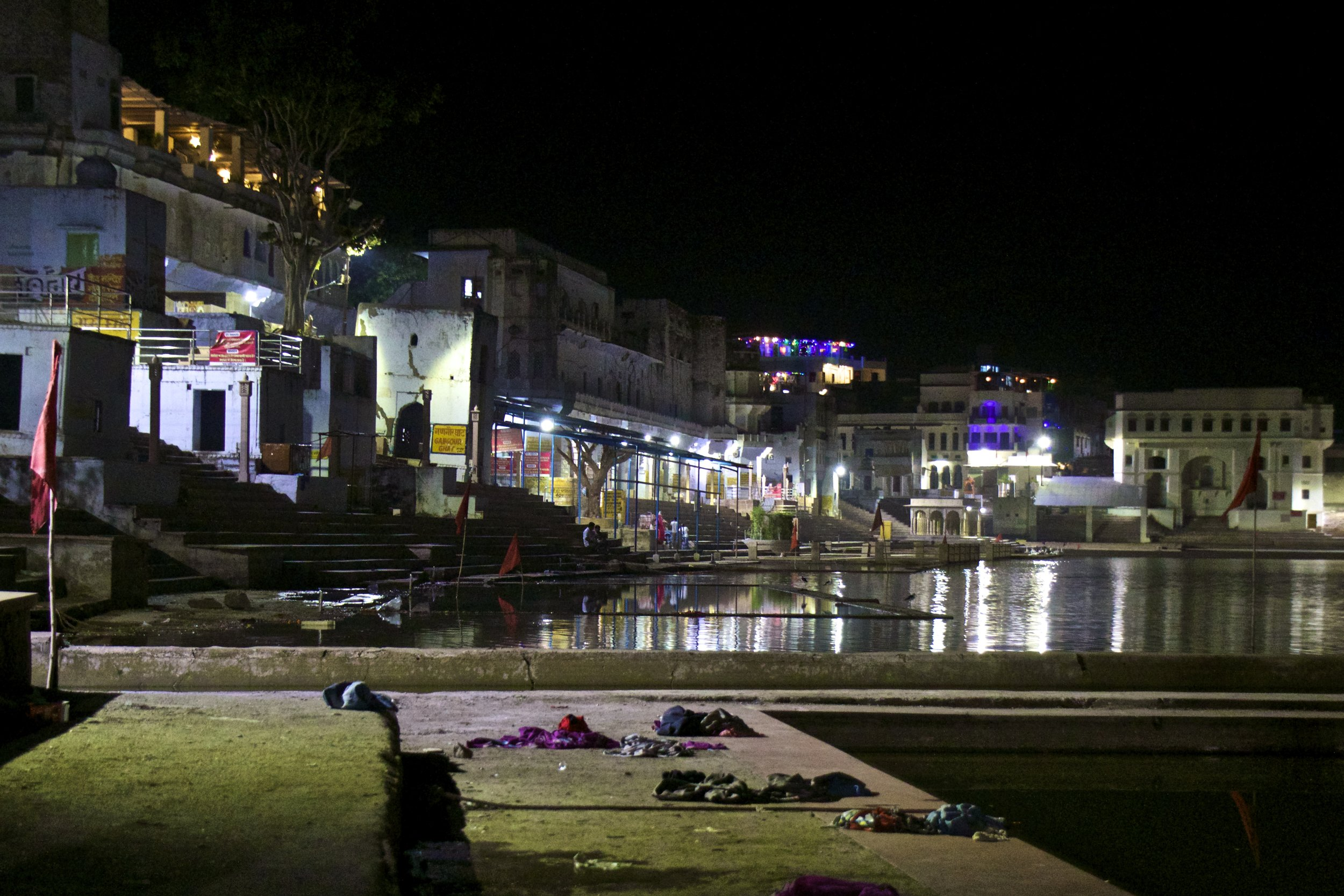 pushkar rajasthan ghats street photography 3.jpg