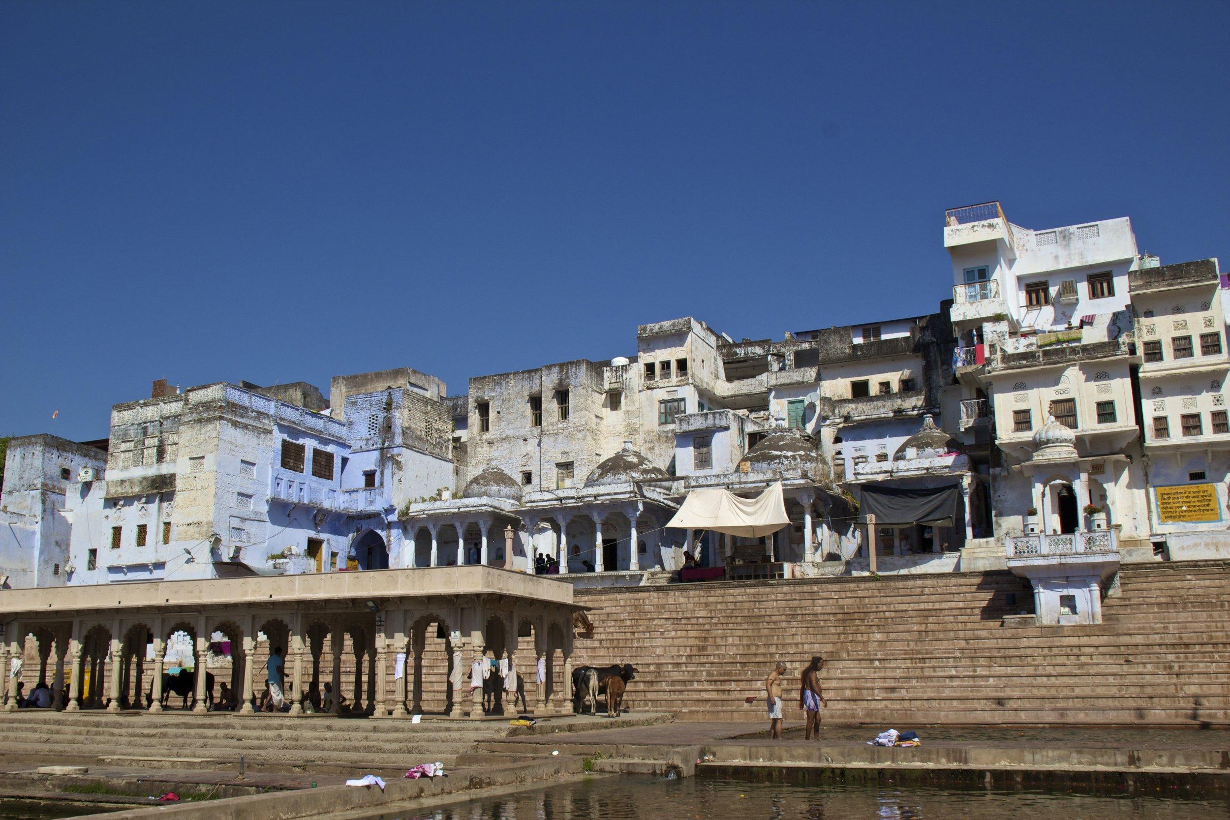 white city ghats pushkar rajasthan photography 5.jpg