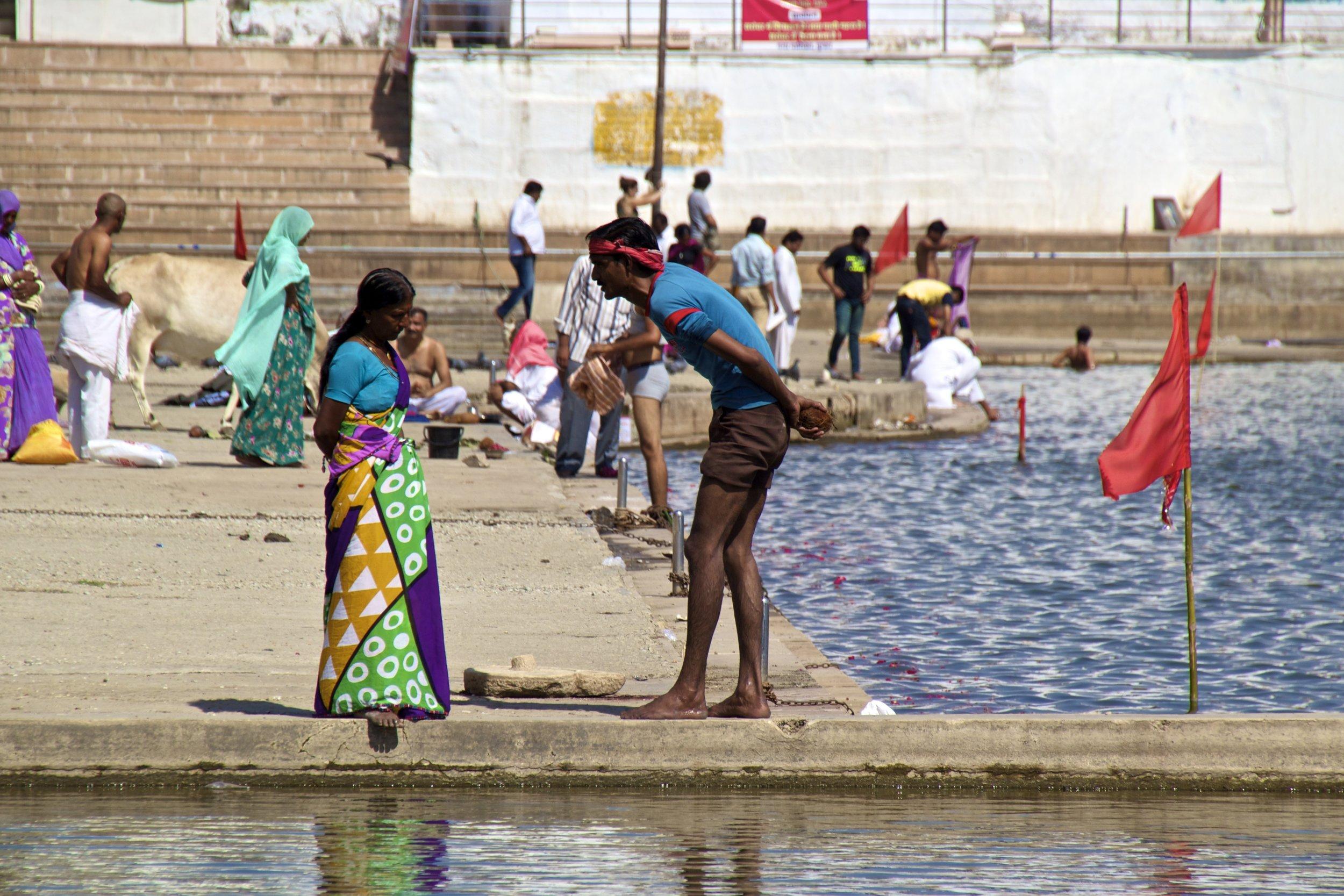 white city ghats pushkar rajasthan photography 11.jpg