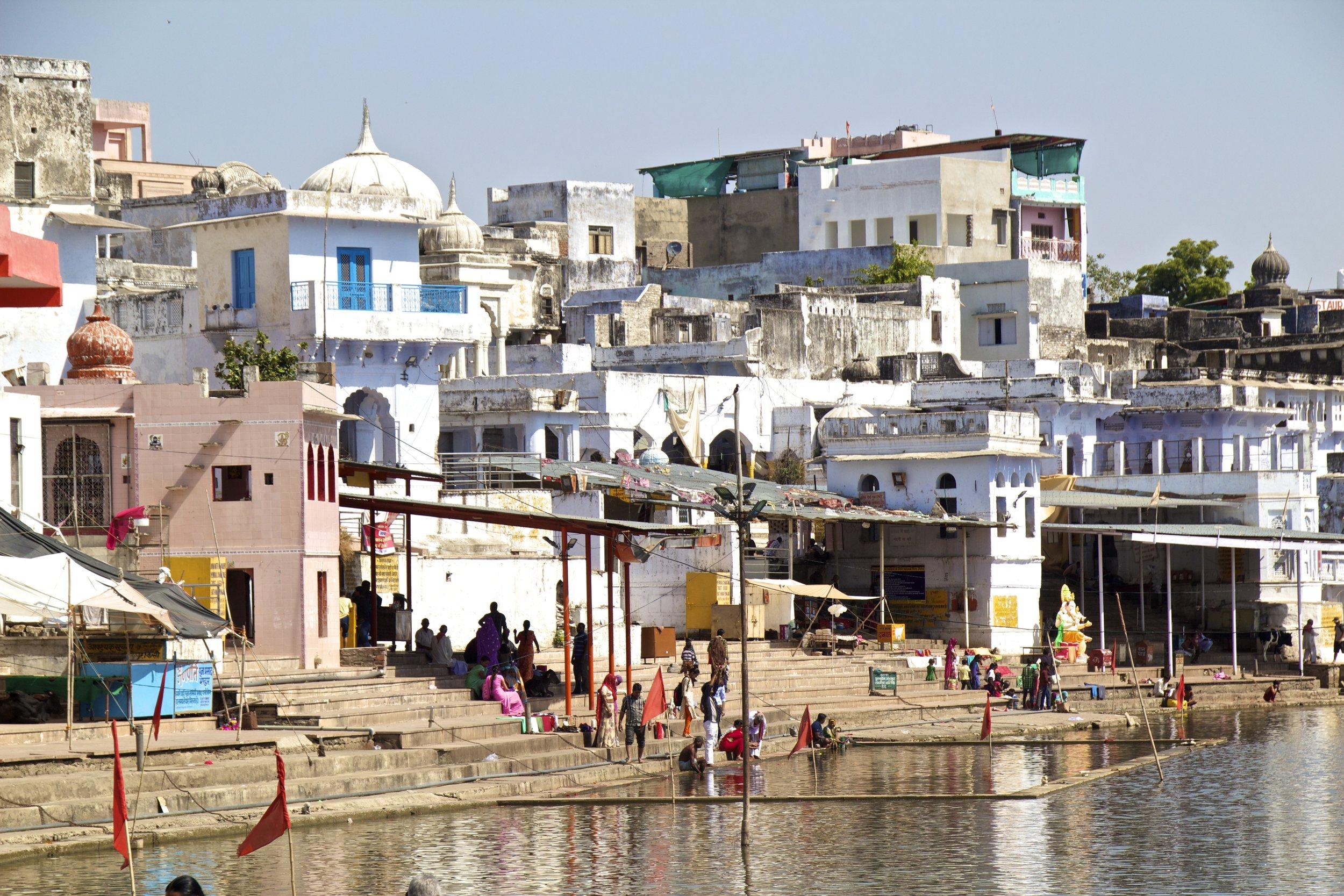 white city ghats pushkar rajasthan photography 13.jpg