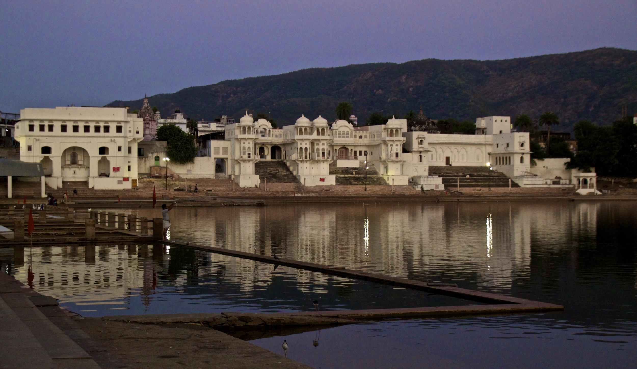 white city ghats pushkar rajasthan photography 15.jpg