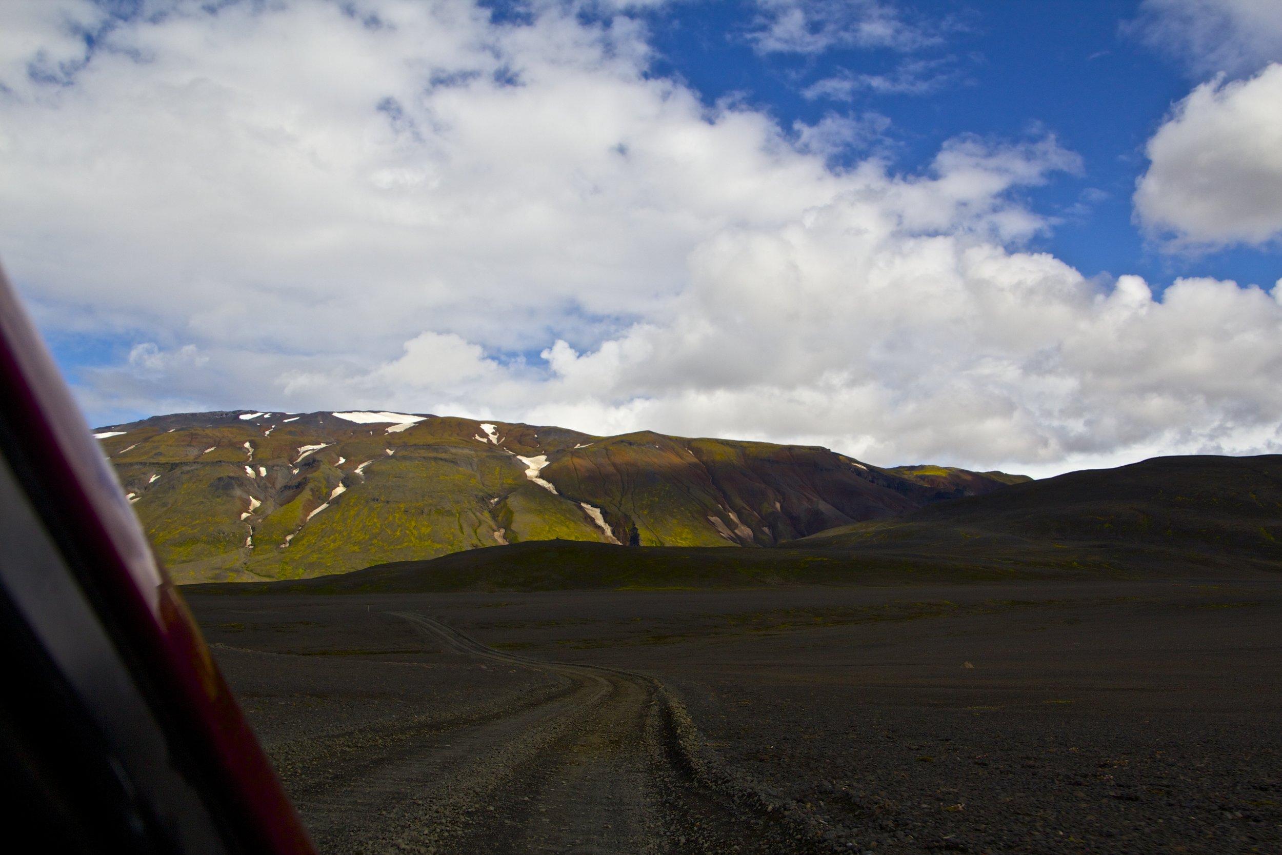 Sprengisandur Vatnajökulsþjóðgarður Iceland 2.jpg