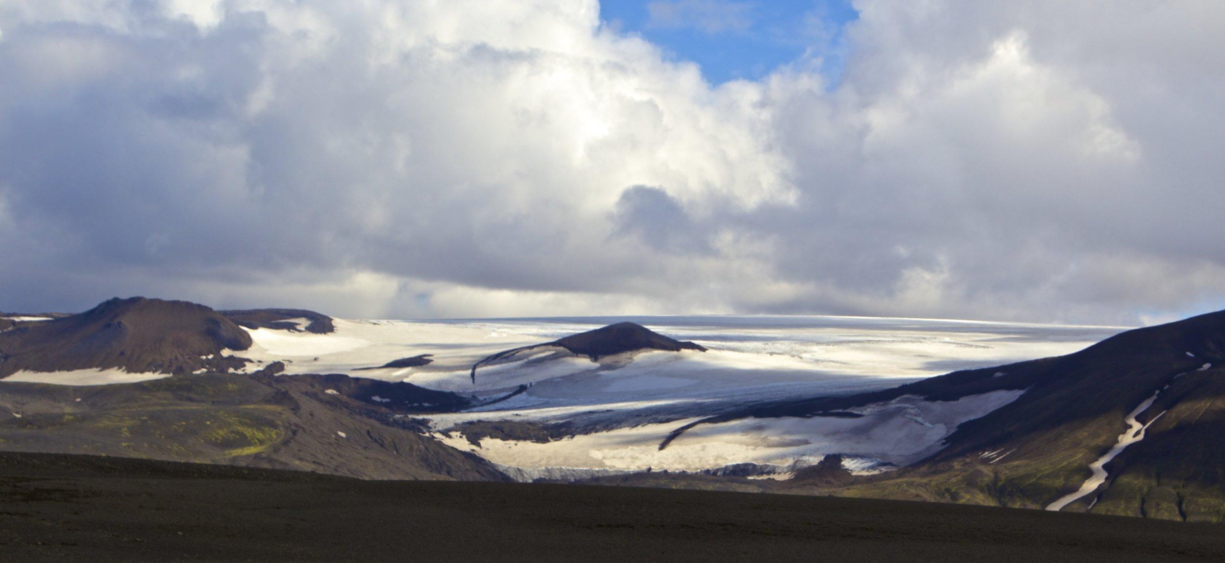 Vatnajökull Glacier Sprengisandur 1.jpg