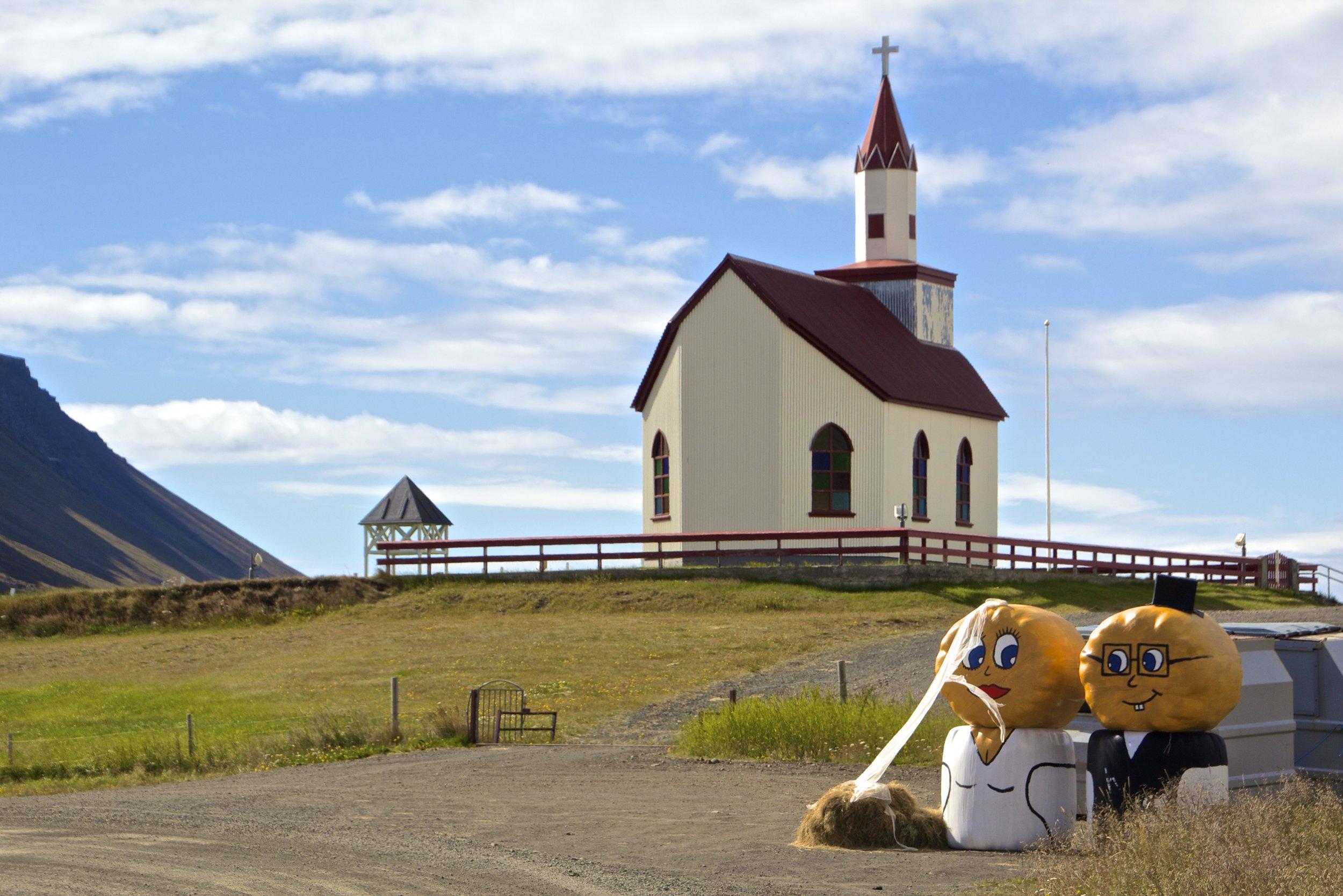 Staðarhólskirkja West Fjords Churches 1.jpg