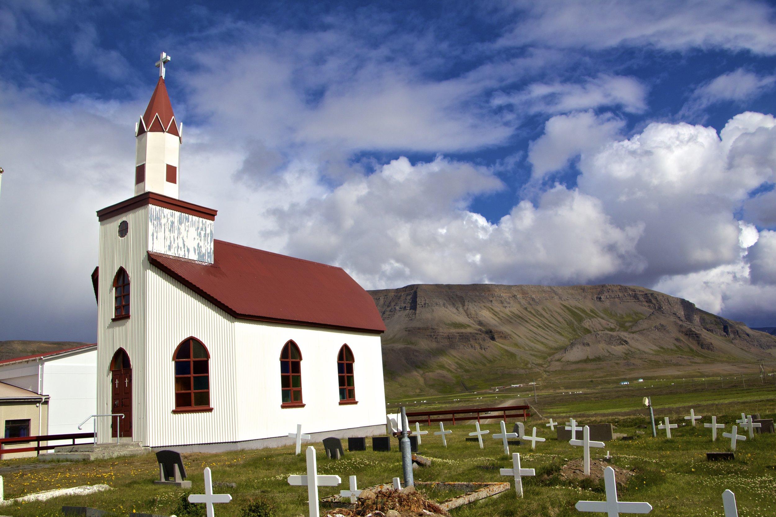 Staðarhólskirkja West Fjords Churches 2.jpg