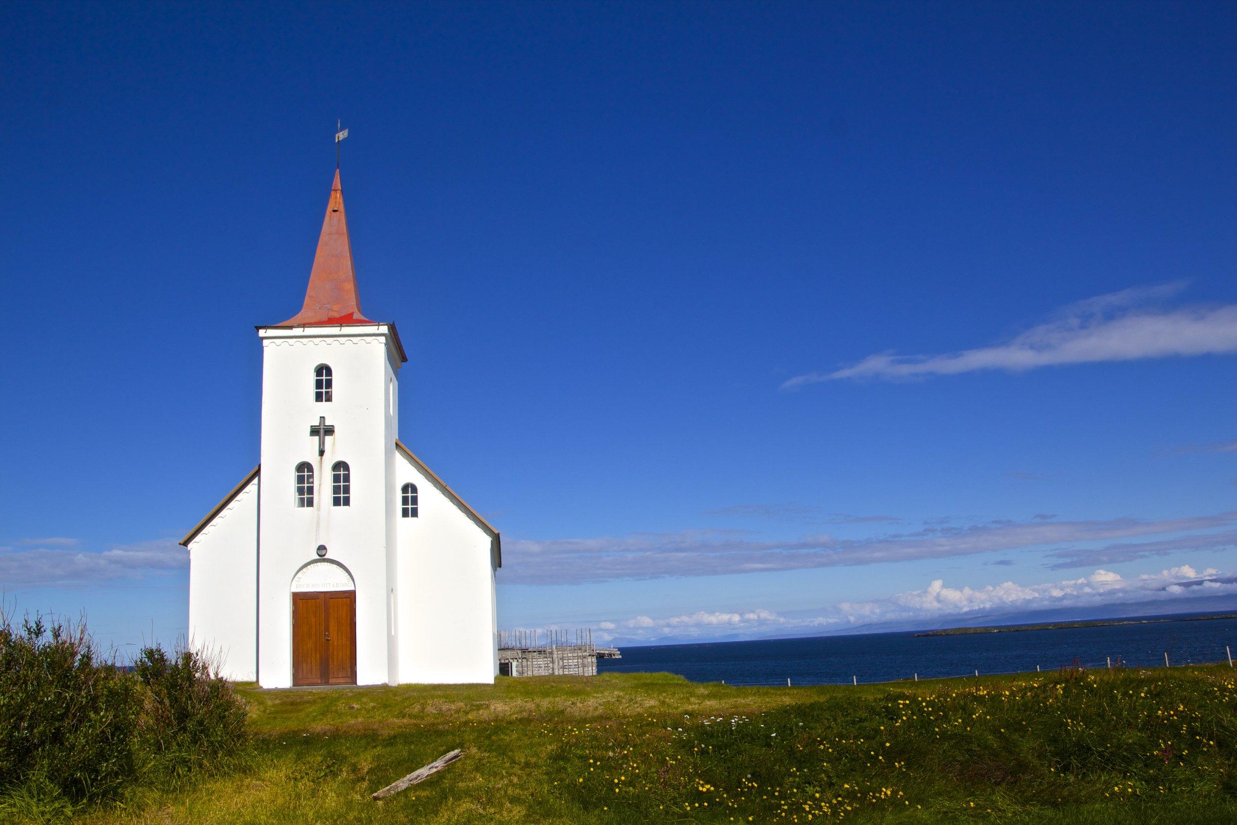 Kollafjardarneskirkja West Fjords Churches 1.jpg