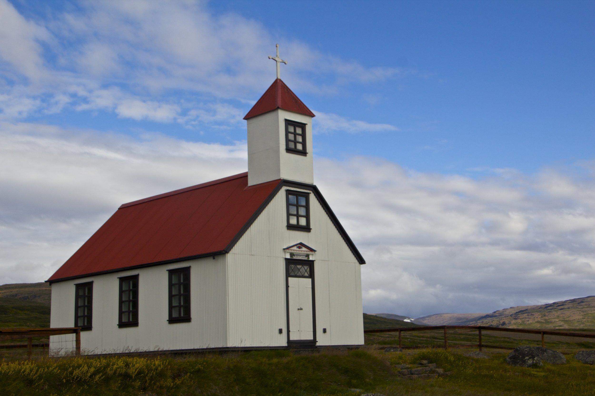 Nauteyrarkirkja West Fjords Churches 1.jpg