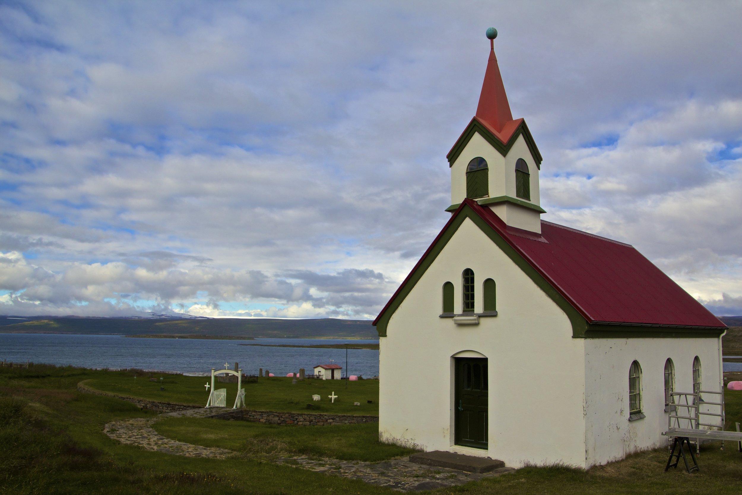 Vatnsfjorourkirkja West Fjords Churches 2.jpg