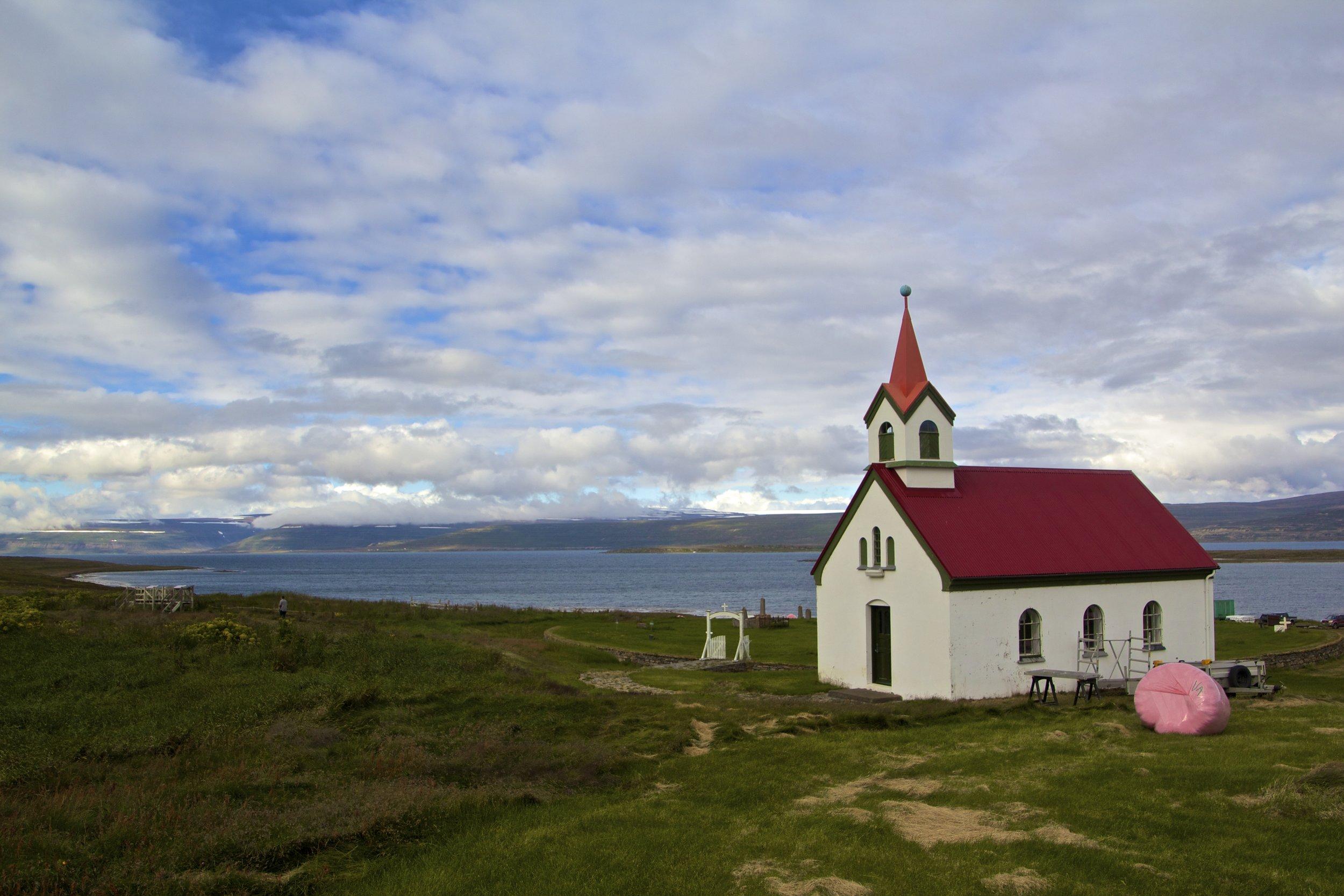 Vatnsfjorourkirkja West Fjords Churches 3.jpg