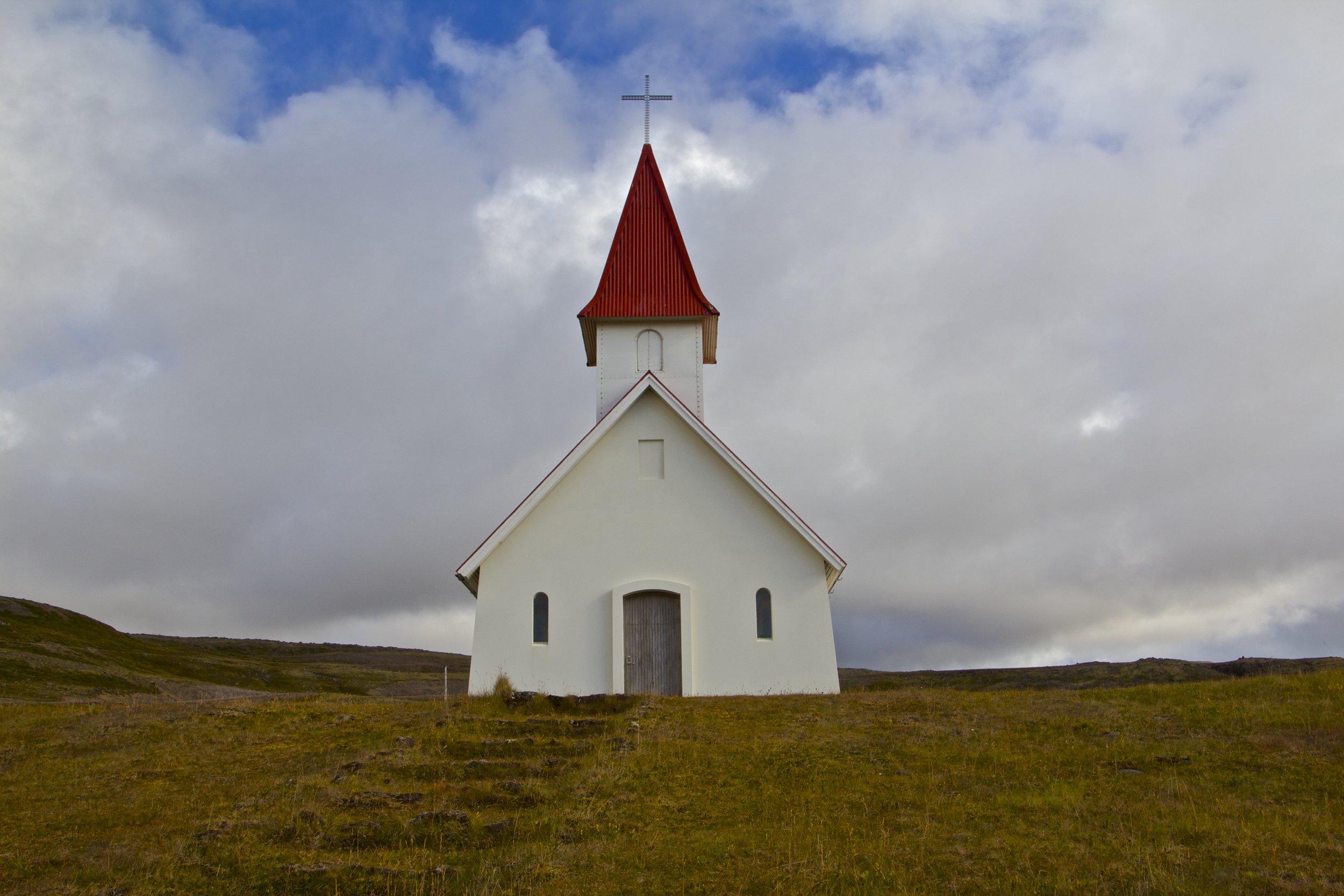 Breiðuvíkurkirkja West Fjords Churches 1.jpg