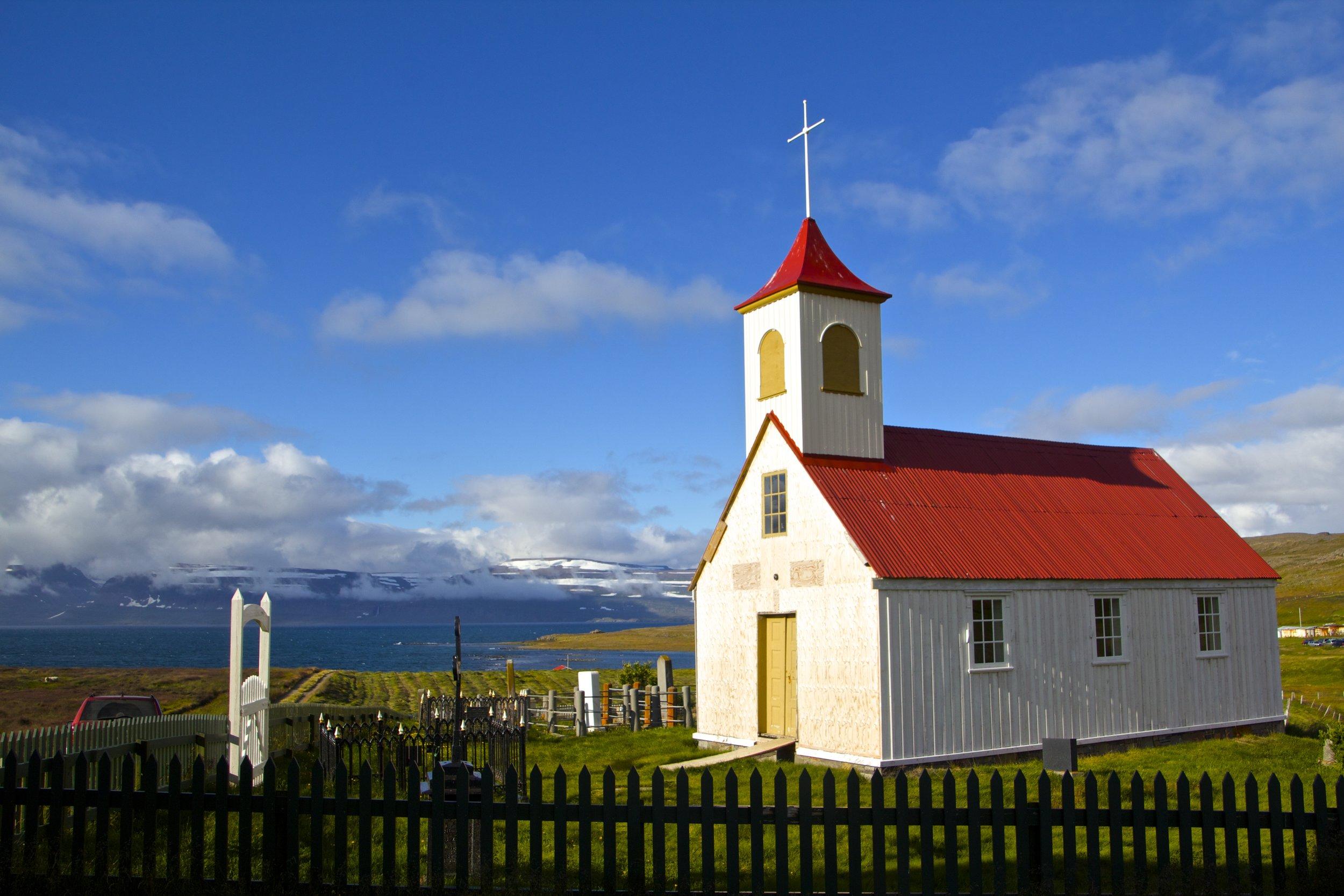 Ögurkirkja West Fjords Churches 3.jpg