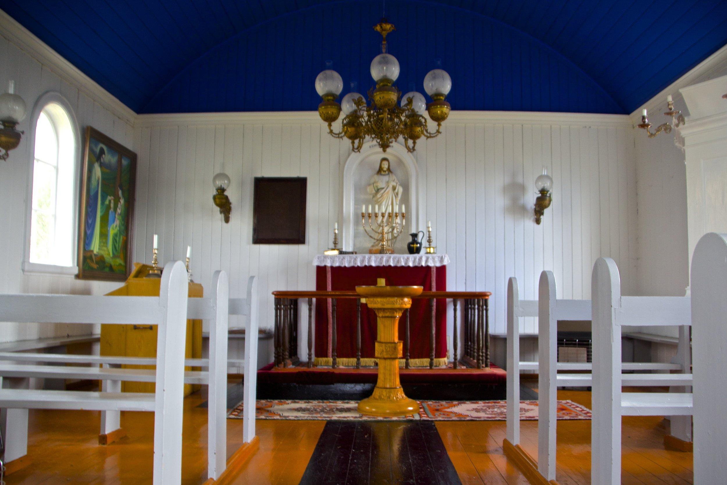 Hrafnesyrikirkja West Fjords Churches 3.jpg