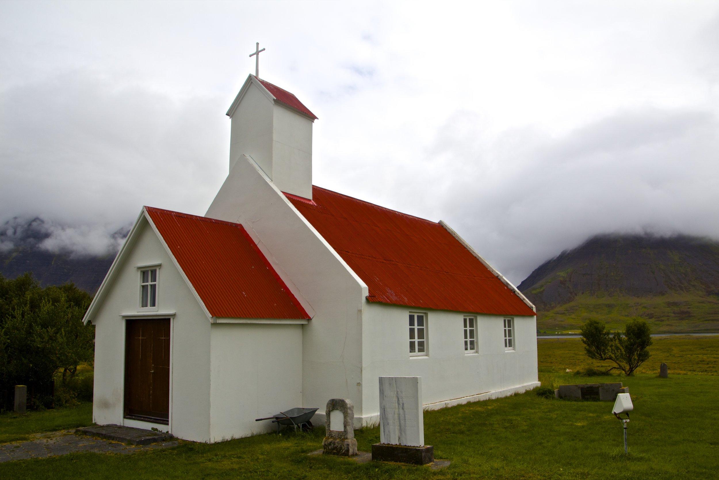 Holtskirkja West Fjords Churches 2.jpg